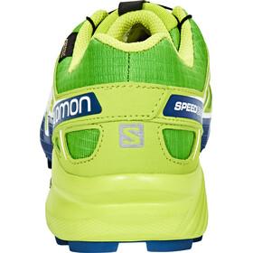 Salomon Speedcross 4 GTX Löparskor Herr grön